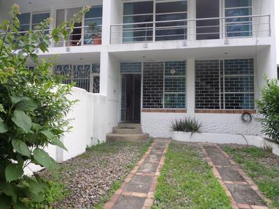 Arriendo - Vendo Casa Campestre, La Vega Cund.