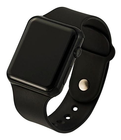 Relógio Pulso Digital Led Masculino Feminino Promoção Barato
