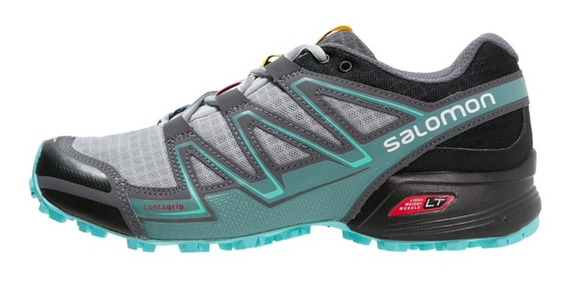Salomon Speed Cross Vario Mujer, Trekking, Running - Salas