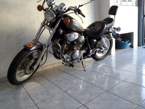 Yamaha Xv Virago 1100