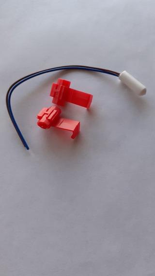 Kit Sensor De Campo Maestro 2,7k Capsula Pequena 25mm