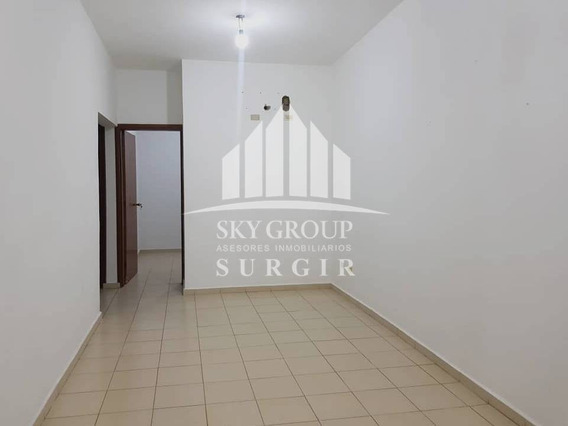 Apartamento En San Rafael Sga-029