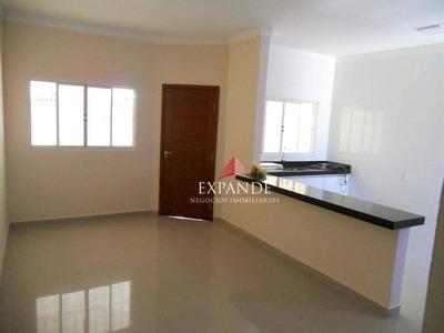 Casa Residencial À Venda, Jardim Bela Vista, Bauru - Ca0528. - Ca0528