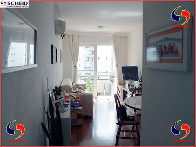 Excelente Apartamento Localizado No Coração Do Jadim Marajoara - Mr58568