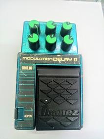 Pedal Ibanez Modulation Delay Ii Dml10
