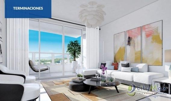 Compre Su Apartamento En Una Excelente Zona Villa Maria