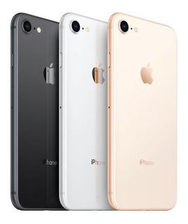 Apple iPhone 8 Plus 64gb Sellado Techmovil