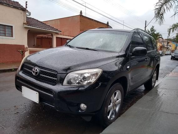 Toyota Rav-4 2.4