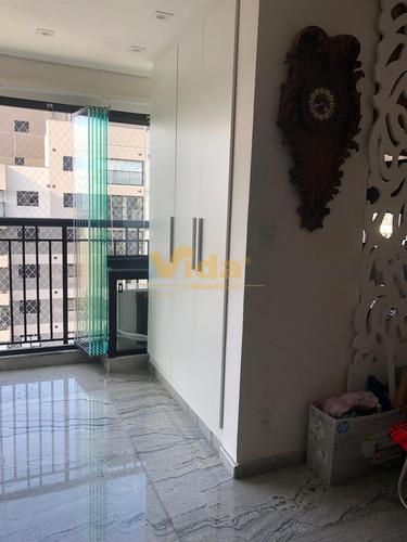 Apartamento A Venda  Em Continental  -  Osasco - 44491