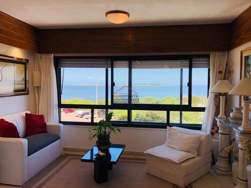 Apartamento En Punta Del Este - Ref: 5122