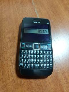 Celular Antigo Nokia E 63