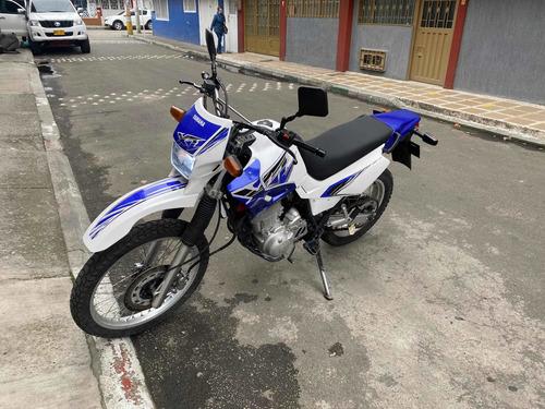 Yamaha Xt 600 Xt600