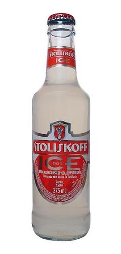 Vodka Ice 275ml - Estilla