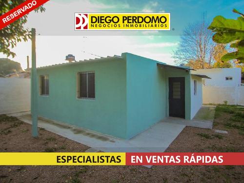 Casa De 4 Dormitorios En Venta En Playa Pascual