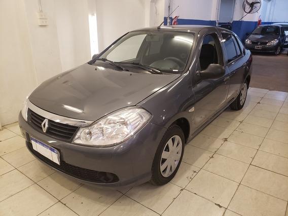 Renault Symbol Gnc5t Pack2 Financió