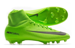 Chimpunes Nike Mercurial Victory Vi Df - Fg (últimas 2017)