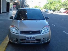 1 Ford Fiesta 1.6 Ambiente Plus 2009 #2