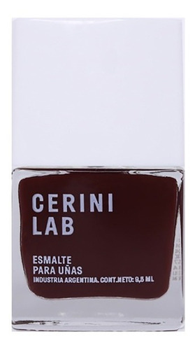 Esmalte Sophia L Cerini Lab