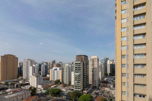 Imagem 1 de 21 de Apartamento Com 3 Dormitórios À Venda, 97 M² Por R$ 940.000 - Vila Olímpia - São Paulo/sp - Ap19710