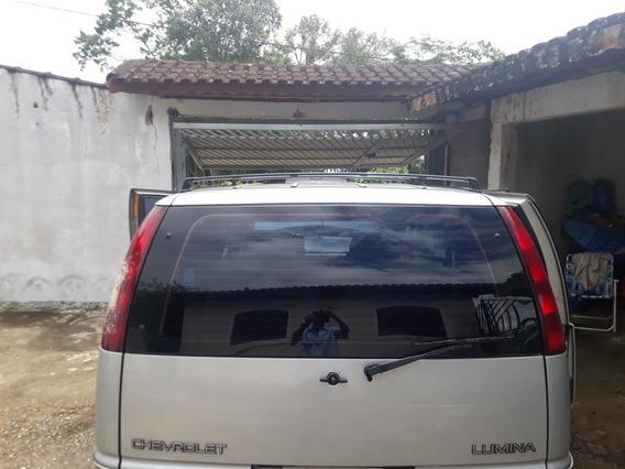 Chevrolet Vam