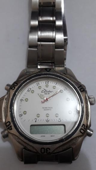 Relógio Condor New - D50