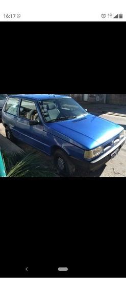 Fiat Uno 1.6 Scr 1997