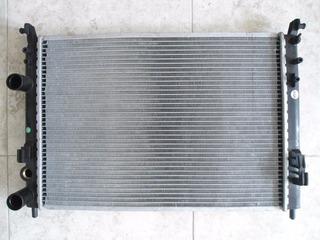 Radiador Fiat Palio / Siena 05 - 08