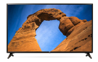 "Smart TV LG Full HD 49"" 49LK5700PSC"