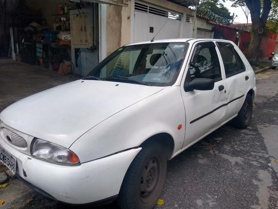 Ford/ Fiesta 1998 - 4 Portas
