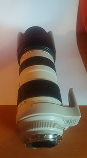 Lente Zoom Canon 70-200 F2.8 L , Venta O Permuta