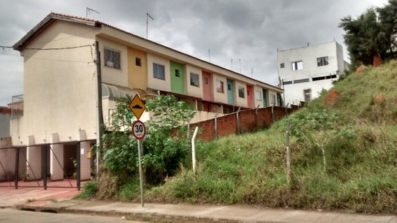 Sobrado - Condominio Sete Morada - 02 Dormitórios - 1422