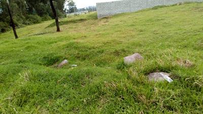 Terreno En Venta En Sangolqui