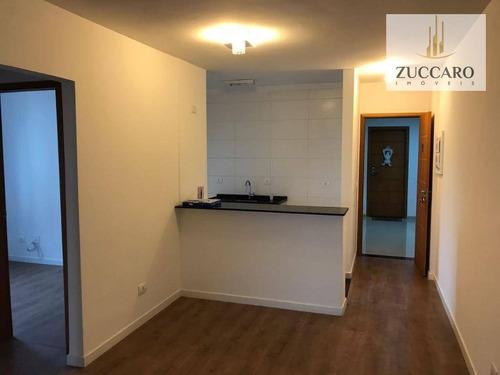 Apartamento À Venda, 76 M² Por R$ 480.000,00 - Vila Galvão - Guarulhos/sp - Ap11309