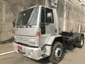 Ford Cargo 4532 Unico Dono