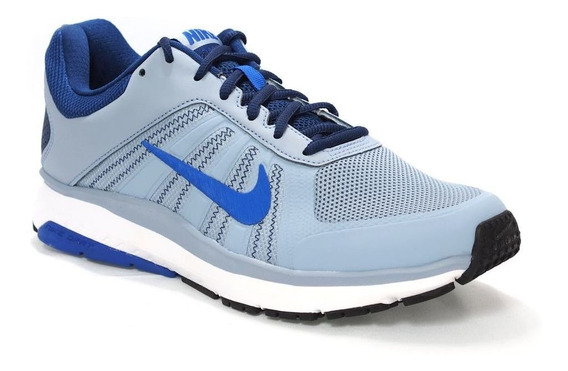 Tênis Masculino Dart Azul Nike 831533
