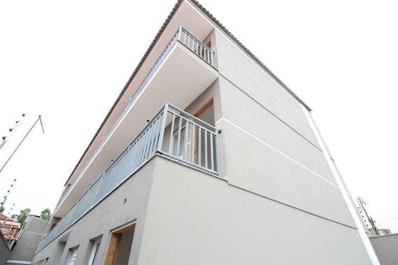 Apartamento Em Jaçanã, São Paulo/sp De 37m² 1 Quartos À Venda Por R$ 180.000,00 - Ap572360