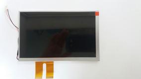 Display Lcd Tft - 7 Polegadas Para Multimídia