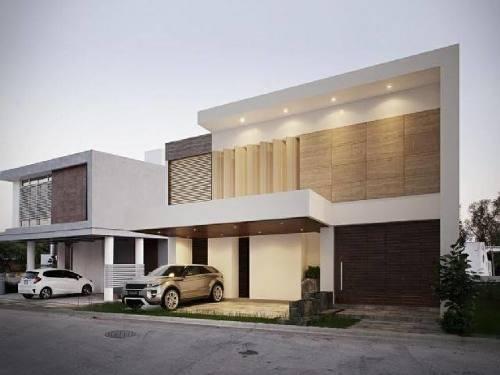 Casa En Renta San Lorenzo Residencial