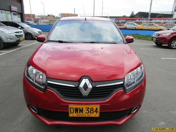 Renault Logan 1.6 16valvulas Privilege