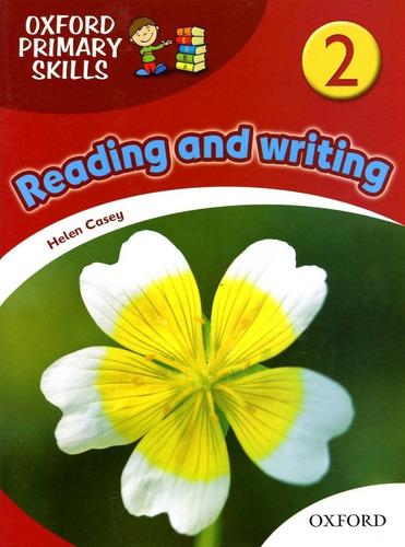 Oxford Primary Skills 2 - Book - Casey Helen
