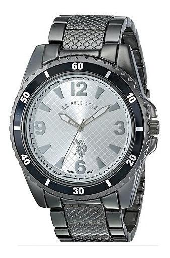 Reloj De Hombre U.s. Polo Assn. Classic Usc80290