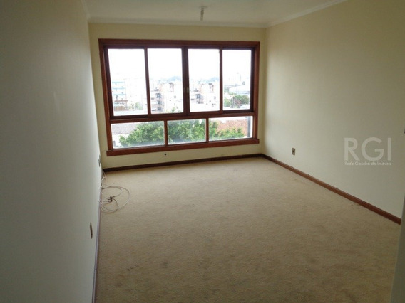 Apartamento Em Rio Branco Com 2 Dormitórios - Ex9744