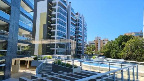 Apartamento 3 Suites - Riviera De São Lourenço - Bertioga / Sp - Ap0704