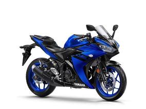 Yamaha R3 0km. El Mejor Precio ! Colores Azul / Negro