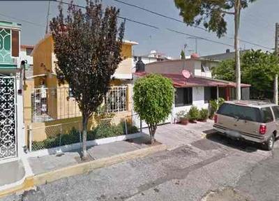 Oportunidad De Inversion Casa En Parque Residencial Coacalco