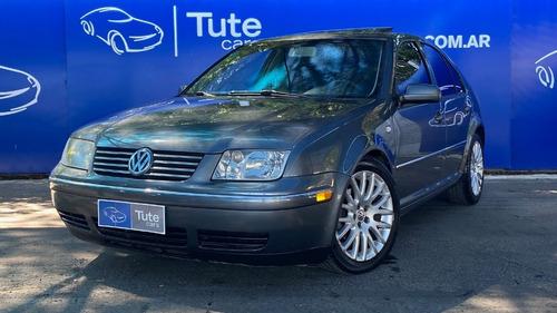 Volkswagen Bora 1.8t Techo Manual 2004 - Tute Cars Fern.