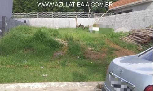 Imagem 1 de 14 de Terreno A Venda No Terras De Atibaia, Atibaia Portaria, Rondas E Área De Lazer.... - Te00235 - 69798811