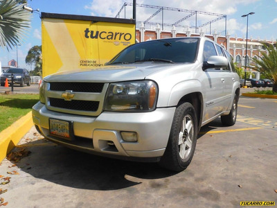 Chevrolet Trailblazer Etz