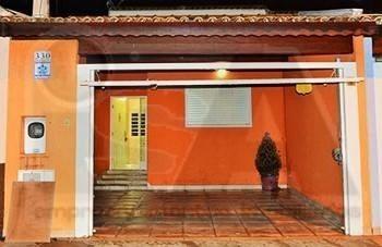 Casa Residencial Em Cidade Edson - Suzano - 2044