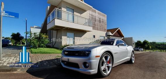 Vendo Chevrolet Camaro Ss V8 2012